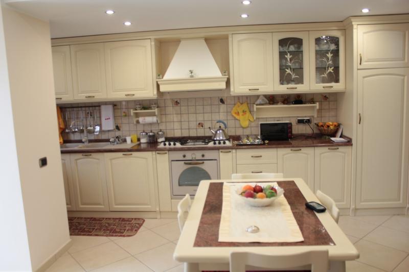 Cucina frassino bianco poro aperto for Visma arredo forum